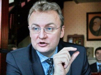 Мер Львова Садовий висловився щодо можливості легалізації марихуани в Україні як лікувального засобу