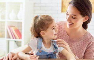 9 буденних фраз, які ви неправильно говорите своїм дітям