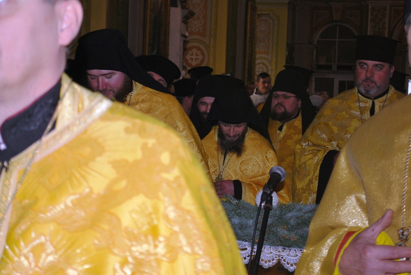 Петро Порошенко побував у Луцьку фото 8