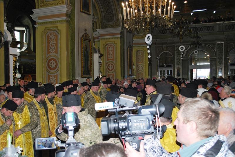 Петро Порошенко побував у Луцьку фото 2