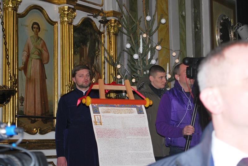 Петро Порошенко побував у Луцьку фото 4