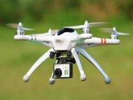 Топ-3 найкращих фото, знятих дроном