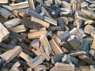 Де у Луцьку придбати торфобрикет, дрова для опалення*