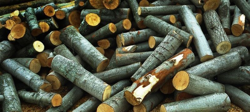 Купити дрова з доставкою по Луцьку та району