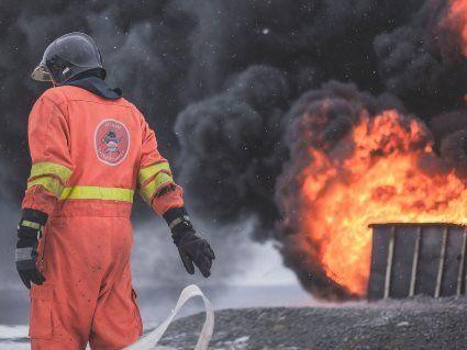 У Мексиці вибухнув трубопровід: 21 людина згоріла живцем