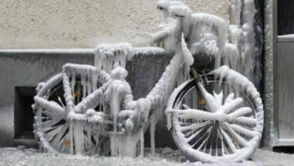 До 30 градусів морозу прогнозують у лютому