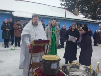 «Один у полі воїн»: на Луганщині перший священик оголосив перехід з УПЦ МП у ПЦУ