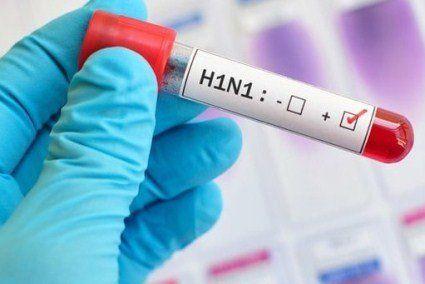 Від свинячого грипу помер чоловік