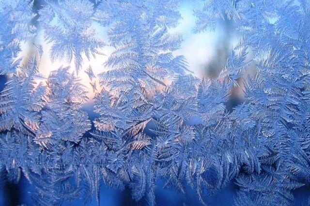Завтра в Україні очікується 10 градусів морозу, – синоптики
