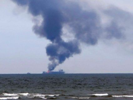 Шанси знайти живих моряків немає, – Росія