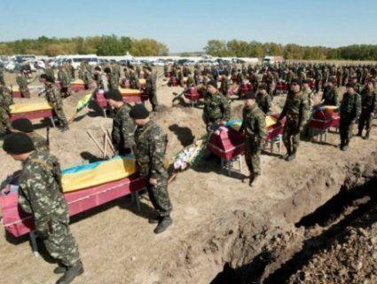 В ООН повідомили оновлену статистику загиблих і поранених у війні на Сході України