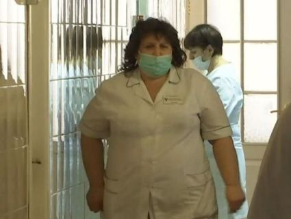 Дуже заразний пацієнт: у Запоріжжі одразу в чотирьох медиків діагностували кір