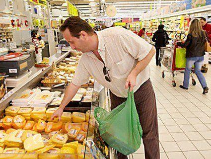 ТОП-5 продуктів, які підробляють найчастіше