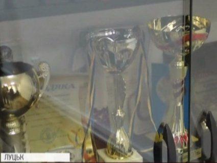 Через децентралізацію на Волині може зникнути одна із найкращих спортшкіл України (відео)