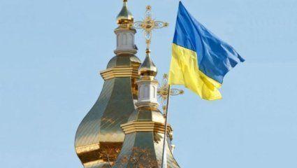 Дві волинських церкви перейшли до Православної церкви України