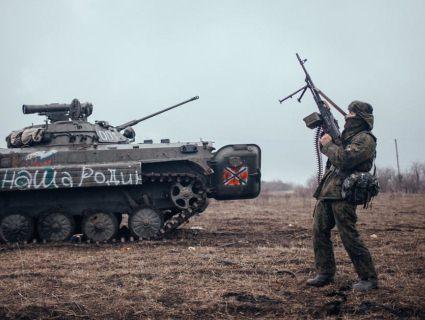 «Свіжа дурь приїхала»: новий фейк про Донбас