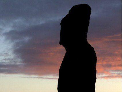 Вчені розкрили секрет статуй з острова Пасхи