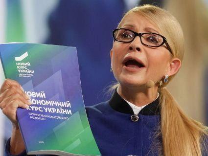 Коельйо відхрестився від харизми Тимошенко