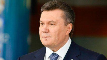 Суд визнав  достатніми докази проти президента-втікача Віктора Януковича у справі про державну зраду
