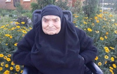 Пережила дві світові війни і Голодомор: у монастирі померла найстаріша жінка України