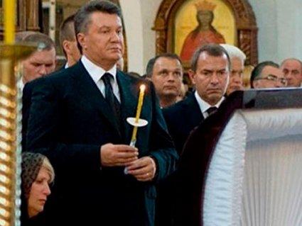 Адвокати Януковича оскаржать вирок про державну зраду