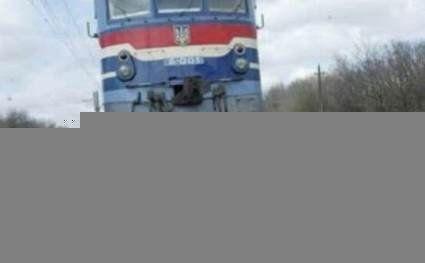 На Львівщині дівчину на смерть збив потяг