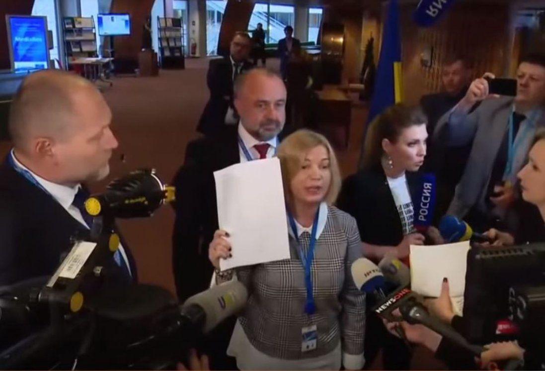 Головний чеченець пригрозив розправитися з нардепом Березою за образу Скабєєвої (фото, відео)