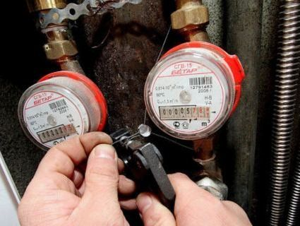 У Луцьку на вимогу закону почнуть встановлювати будинкові лічильники води