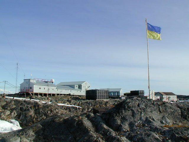 До Православної церкви України перейде храм в Антарктиді
