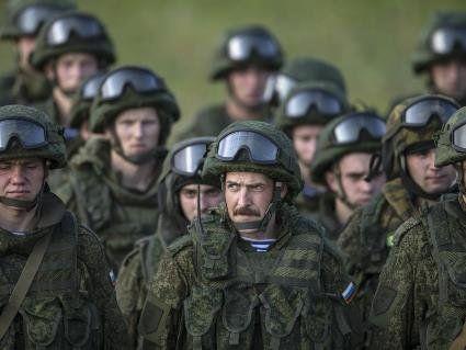Генштаб ЗСУ заявив, що в РФ готуються до повномасштабного нападу на Україну