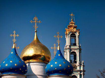 Церкви московського патріархату підлягають перейменуванню
