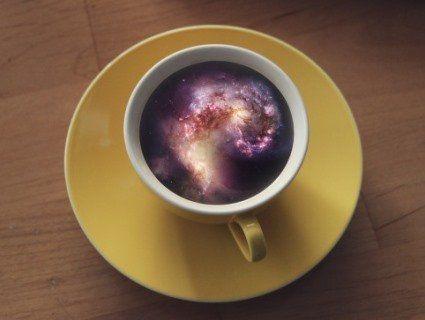 У Дубаї подаватимуть каву прямісінько з космосу