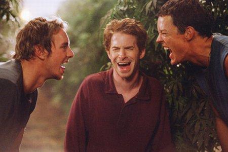 25 крутих комедій на будь-який смак