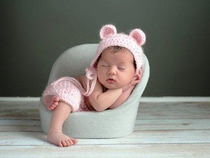 Дитина погано спить вночі: 9 основних причин