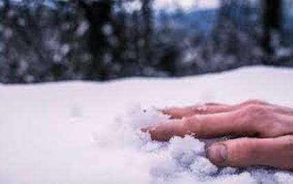 На Волині замерзли двоє чоловіків