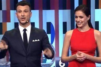 Повідомили, коли виступатиме представник від України на «Євробаченні-2019»
