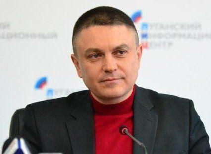 В ЛНР розшукують зниклого ватажка бойовиків