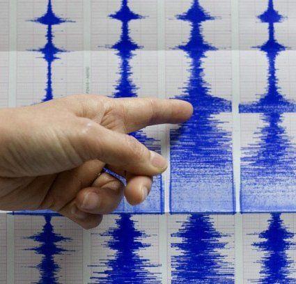 Майже 4 бали: у Карпатах стався землетрус