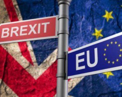 Парламент Британії проголосував проти перенесення термінів виходу з ЄС