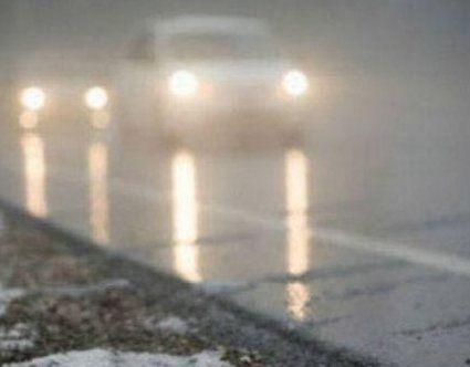 Водіям на замітку: в 12 областях України спостерігається туман