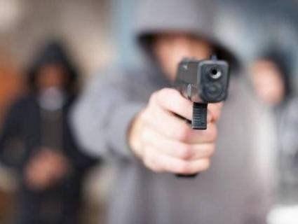 Стрілянина на дитячому святі в Одесі: по кулі дістали двоє гостей і кухар