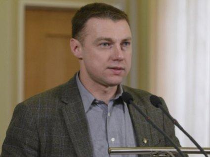 Депутат Верховної Ради у Луцьку заявив про оголошення війни