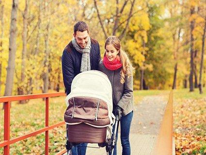 Уряд підвищив виплати сім'ям з малими дітьми