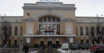 У Тернополі на вокзалі помер іноземець