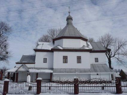На Львівщині усі церкви одного району перейшли з Московського патріархату до ПЦУ