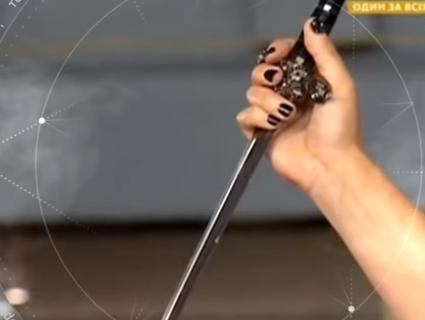 «Все бутафорія від початку до кінця»: українську «Битву екстрасенсів» вивели на чисту воду (відео)