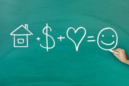 Математичні розрахунки: вчені визначили «формулу щастя»