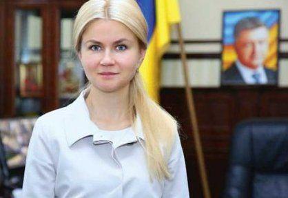 Жінка рулить, а Савченко «задніх пасе»: оприлюднили рейтинг ефективності губернаторів
