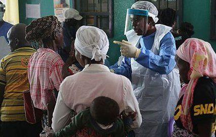 Знову: в Конго масштабний спалах Еболи