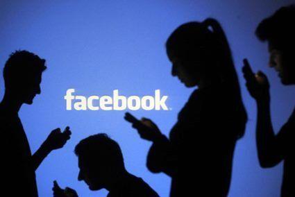 У Facebook збирають дані користувачів: кого і навіщо